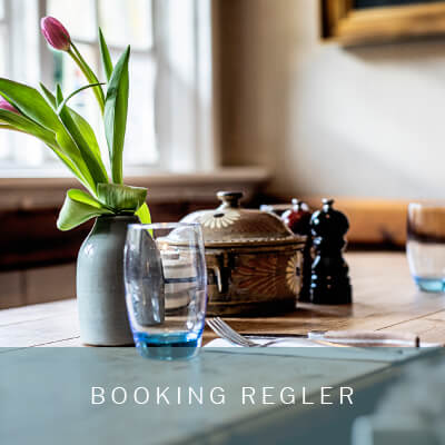 Bookingregler